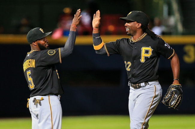 Atlanta Braves vs. Pittsburgh Pirates MLB Pick, Odds, Prediction - 9/23/14