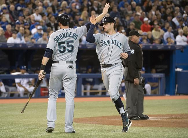 Toronto Blue Jays vs. Seattle Mariners MLB Pick, Odds, Prediction - 9/24/14