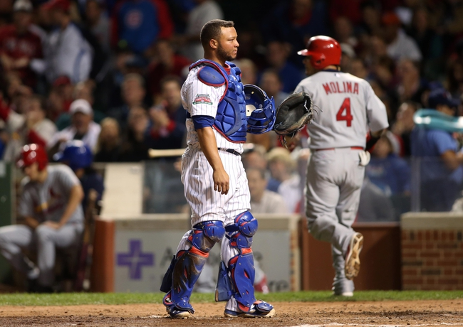 Cardinals at Cubs - 4/5/15 MLB Pick, Odds, and Prediction