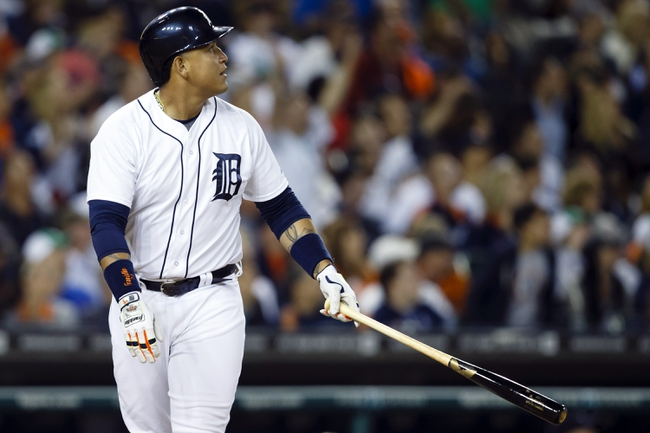 Detroit Tigers vs. Minnesota Twins MLB Pick, Odds, Prediction 9/26/14