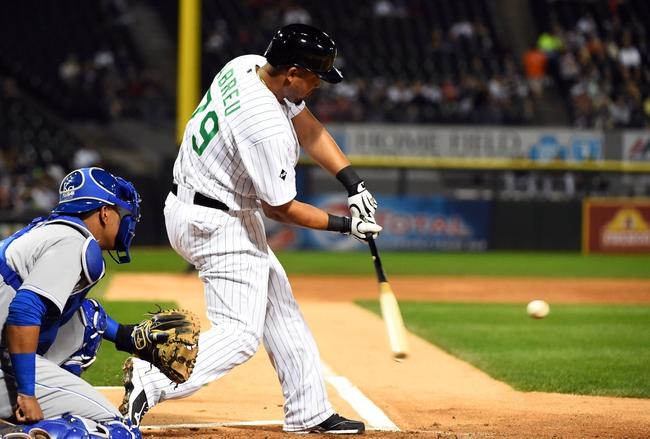 Chicago White Sox vs. Kansas City Royals MLB Pick, Odds, Prediction - 9/26/14