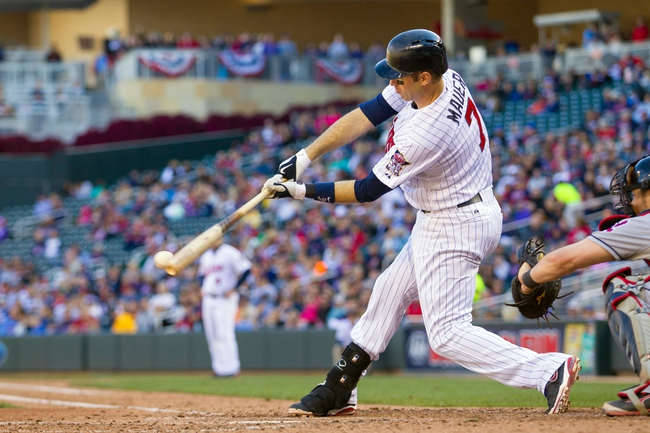 Minnesota Twins vs. Cleveland Indians - 4/17/15 MLB Pick, Odds, and Prediction