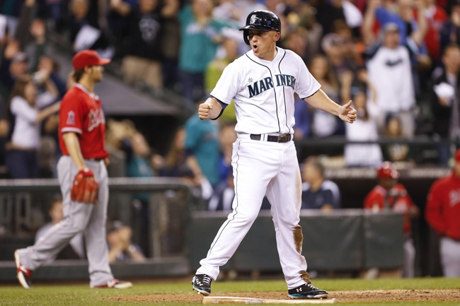 Seattle Mariners vs. Los Angeles Angels MLB Pick, Odds, Prediction - 9/28/14