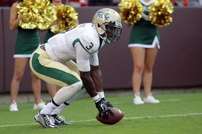 2015 NFL Draft Scouting Report: Tre McBride