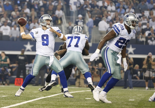 NFL News: Player News and Updates for 9/30/14
