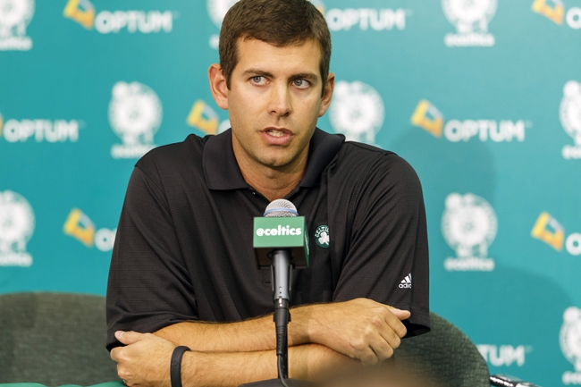 NBA News: Handicapping the 2014 Boston Celtics Win Total