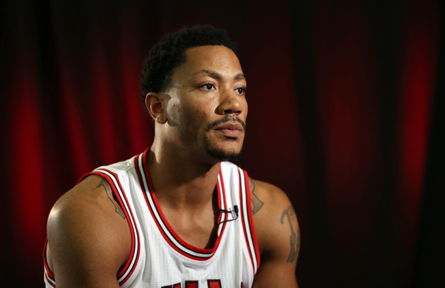 NBA News: Handicapping the 2014 Chicago Bulls Win Total