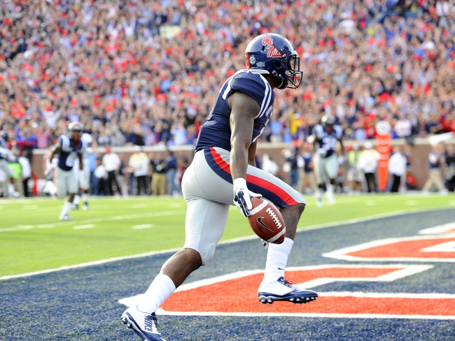 Ole Miss vs. Fresno State - 9/12/15 College Football Pick, Odds, and Prediction