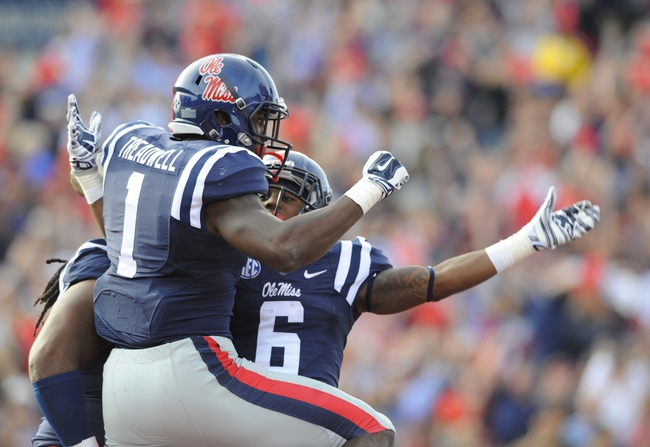Ole Miss vs. Tennessee-Martin - 9/5/15 College Football Pick, Odds, and Prediction