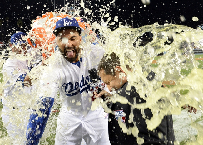 Los Angeles Dodgers at St. Louis Cardinals - 10/6/14 2014 NLDS Pick, Odds, Prediction