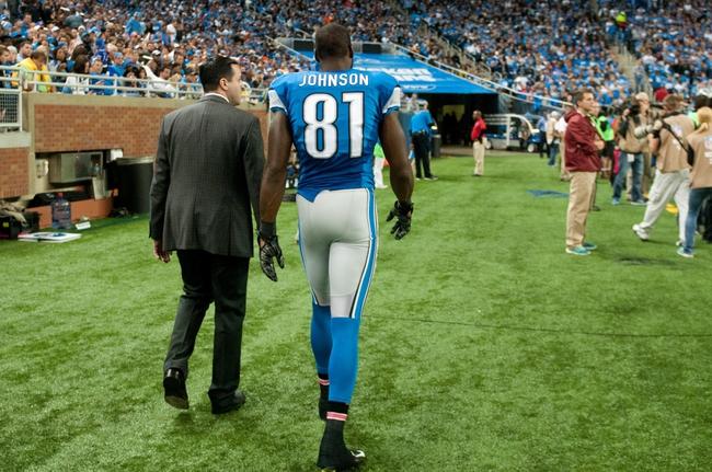 Top Ten Worst NFL Injuries (Week 5 Edition)