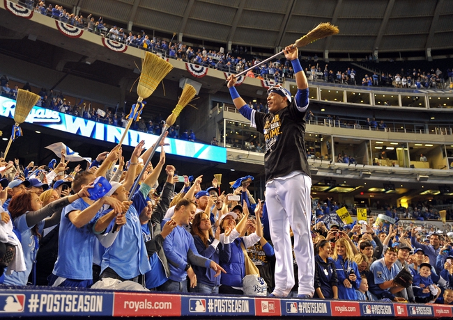 Baltimore Orioles vs. Kansas City Royals Pick-Odds-Prediction - 10/10/14 ALCS Game One