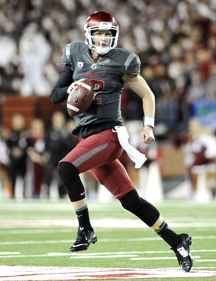 Washington State vs. USC - 11/1/14 College Football Pick, Odds, and Prediction