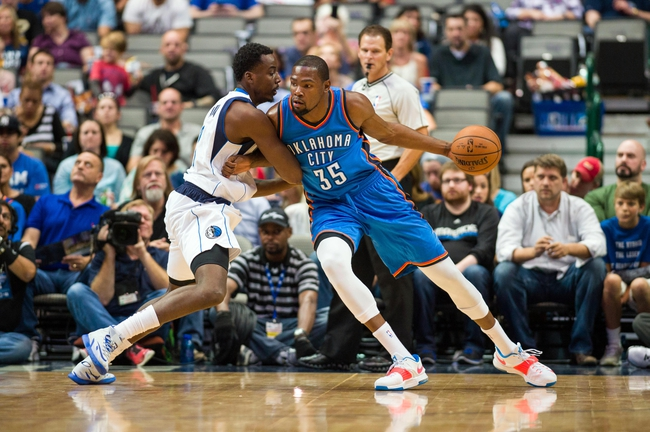 NBA News: Player News and Updates for 10/13/14