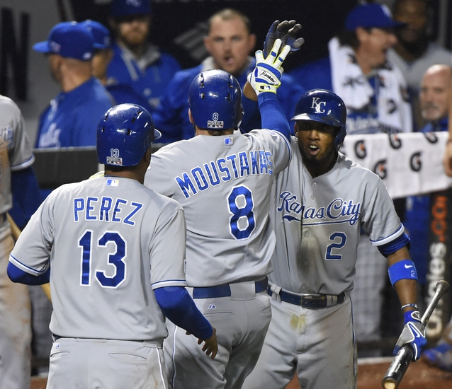 Baltimore Orioles vs. Kansas City Royals Pick-Odds-Prediction - 10/11/14 ALCS Game Two