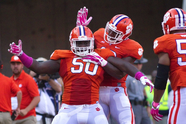Russell Athletic Bowl: Clemson vs. Oklahoma - 12/29/14 College Football Pick, Odds, and Prediction