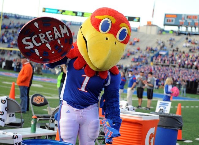 College Football Preview: The 2015 Kansas Jayhawks