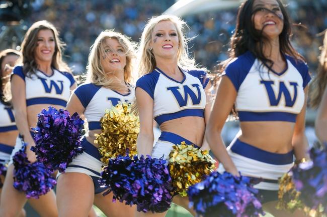 Washington vs. Arizona State 10/25/14 College Football Pick, Odds, and Prediction