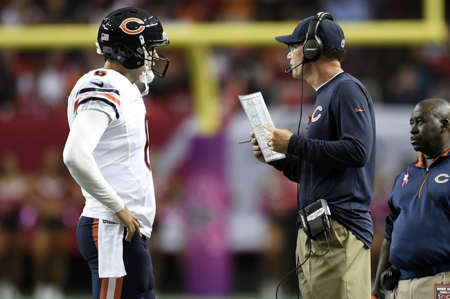 Chicago Bears vs. Miami Dolphins 10/19/14 NFL Pick, Odds, and Prediction