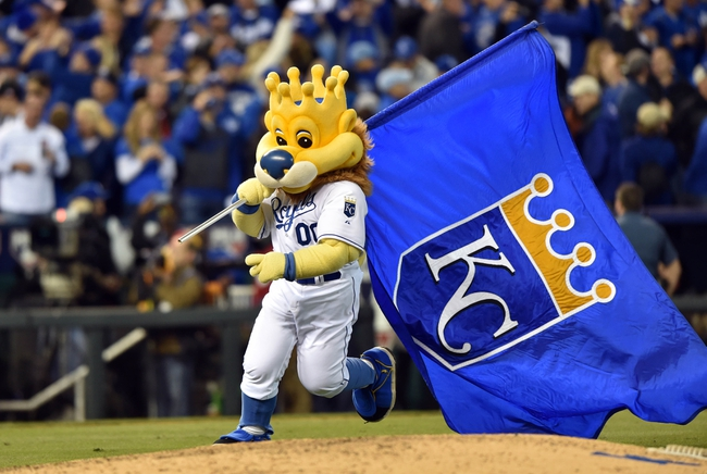 Baltimore Orioles at Kansas City Royals - 10/15/14 ALCS Pick, Odds, Prediction
