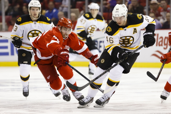 NHL News: Player News and Updates for 10/16/14