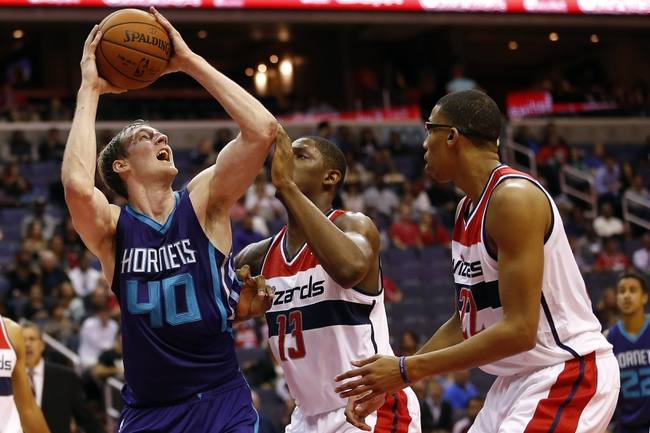 Wizards vs. Hornets - 2/2/15 NBA Pick, Odds, and Prediction
