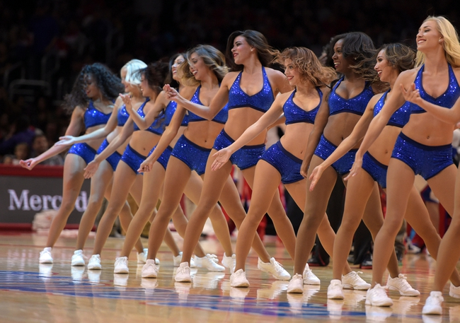Los Angeles Clippers vs. Phoenix Suns 10/22/14 NBA Preseason Pick, Odds, and Prediction