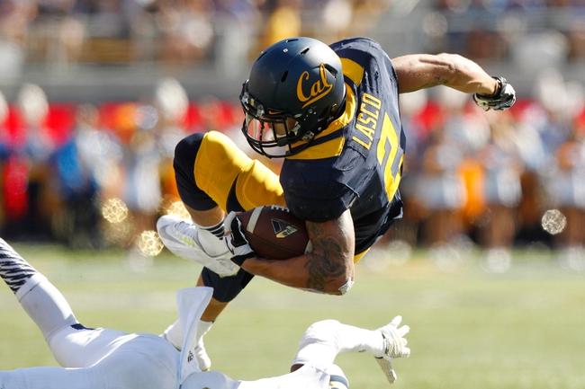 Cal vs. Oregon 10/24/14 College Football Pick, Odds, Prediction