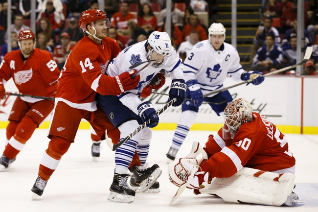 NHL News: Player News and Updates for 10/19/14