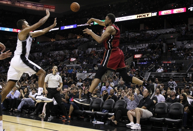 Spurs vs. Heat - 2/6/15 NBA Pick, Odds, and Prediction
