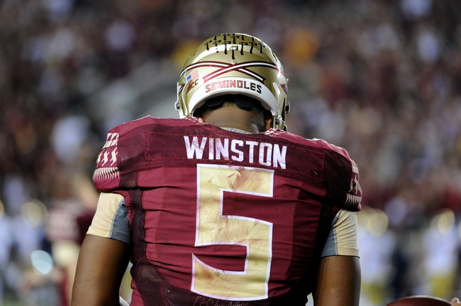 Louisville Cardinals vs. Florida State Seminoles - 10/30/14 College Football Pick, Odds, and Prediction