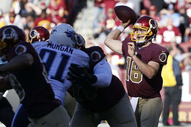 NFL News: Player News and Updates for 10/26/14