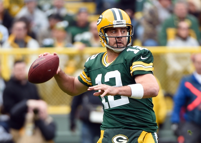 Saints vs. Packers - 10/26/14 NFL Pick, Odds, Prediction