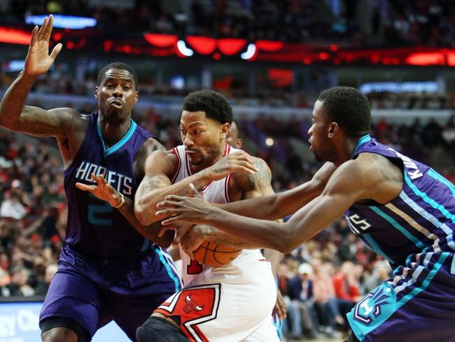 Hornets vs. Bulls - 12/3/14 NBA Pick, Odds, and Prediction