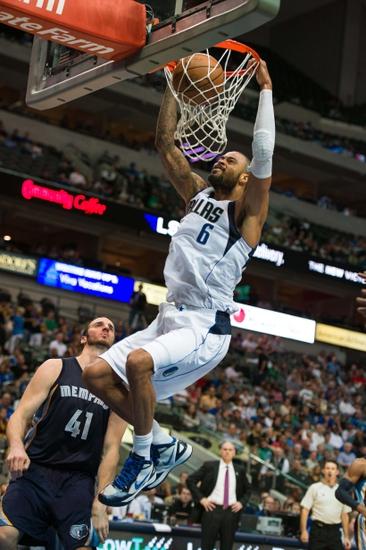 Grizzlies vs. Mavericks - 12/9/14 NBA Pick, Odds, and Prediction