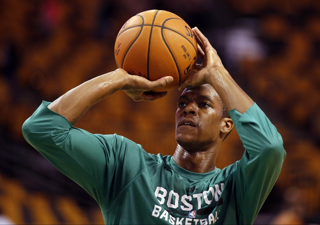NBA News: Player News and Updates for 10/25/14