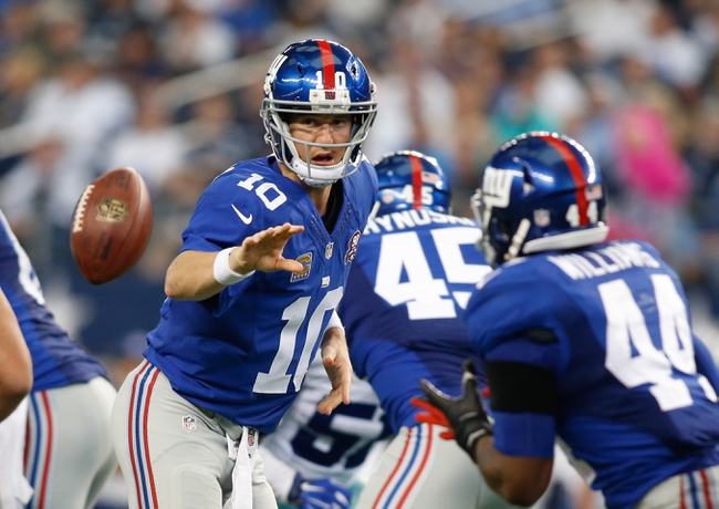 NFL News: Player News and Updates for 11/5/14