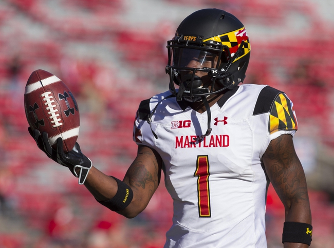 2015 NFL Draft Scouting Report: Stefon Diggs