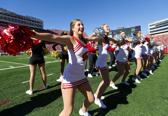 Rutgers vs. Wisconsin - 11/1/14 College Football Pick, Odds, and Prediction