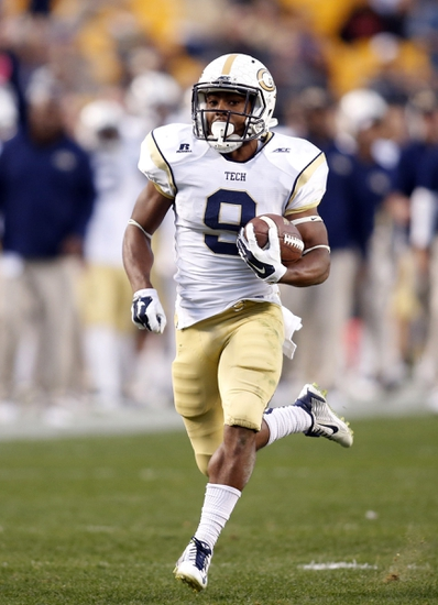 Georgia Tech Yellow Jackets vs. Pittsburgh Panthers - 10/17/15 College Football Pick, Odds, and Prediction