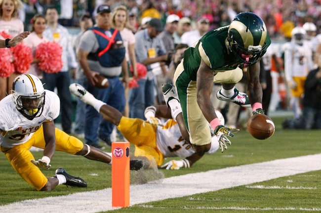 College Football Preview: The 2015 Colorado State Rams