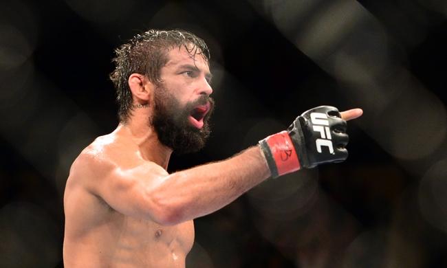 Yan Cabral vs. Reza Madadi UFC Fight Night 87 Pick, Preview, Odds, Prediction - 5/8/16