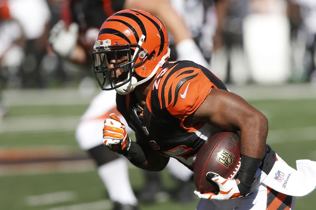 NFL News: Player News and Updates for 10/30/14