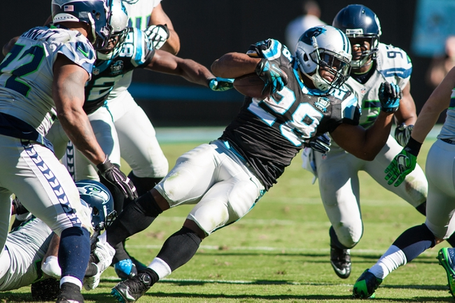 Seahawks vs. Panthers - 1/10/15 Divisional Playoffs Pick, Odds, and Prediction