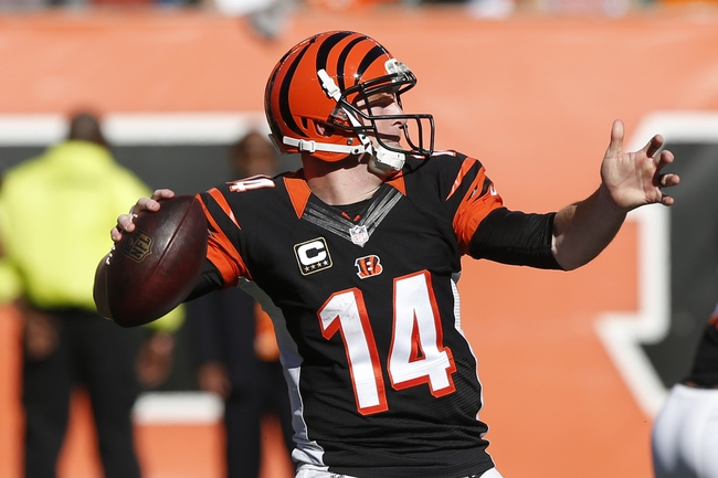 NFL News: Player News and Updates for 10/27/14