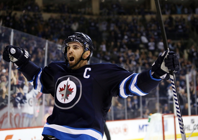 Winnipeg Jets vs. Colorado Avalanche - 12/5/14 NHL Pick, Odds, and Prediction