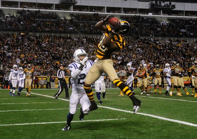 Fantasy Football 2014: Week 9 Waiver Wire Update