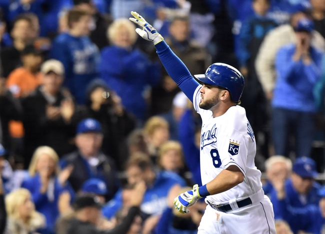 Kansas City Royals vs. San Francisco Giants - 10/29/14 MLB Pick, Odds, and Prediction World Series Game Seven
