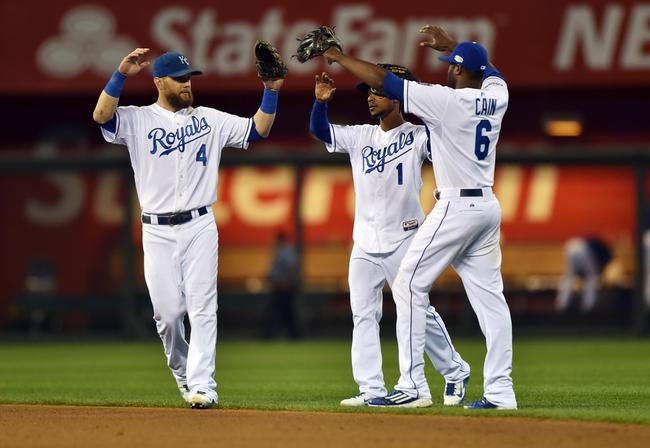San Francisco Giants at Kansas City Royals - 10/29/14 MLB Pick, Odds, and Prediction