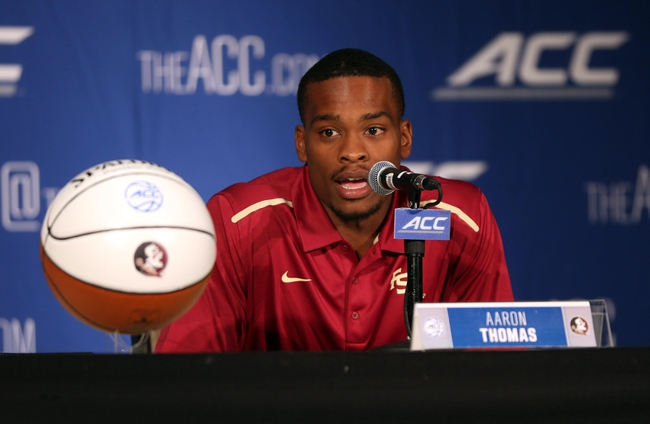 Florida State vs. Manhattan - 11/15/14 College Basketball Pick, Odds, and Prediction